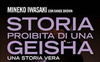 Storia proibita di una geisha
