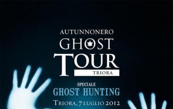 A caccia di fantasmi con Autunnonero Ghost Tour Triora