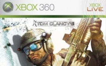 Il 2006 di Tom Clancy videogiocatore