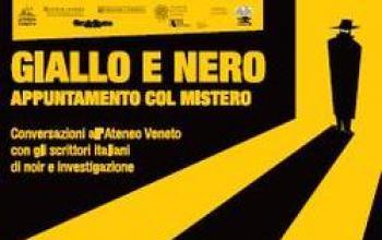 Giallo e Nero a Venezia