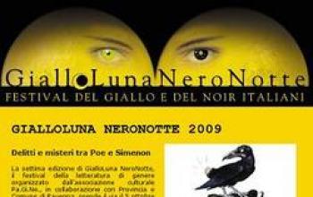 GialloLuna NeroNotte 2009