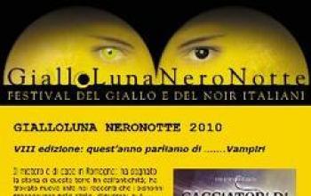 Vampiri a GialloLuna NeroNotte