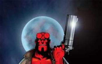 Hellboy e altri demoni