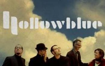 Hollowblue Pop Noir
