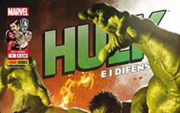 Punisher contro Hulk