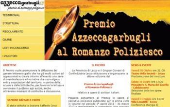 Premio Azzeccagarbugli