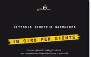Torna il Noir di Dario Flaccovio Editore