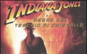James Rollins & Indiana Jones: ed è Avventura!