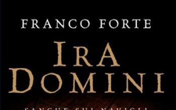 Il nuovo romanzo di Franco Forte