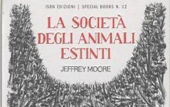 La società degli animali estinti