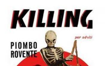 Torna Killing per i vostri incubi