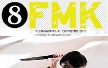 Filmmakers al chiostro