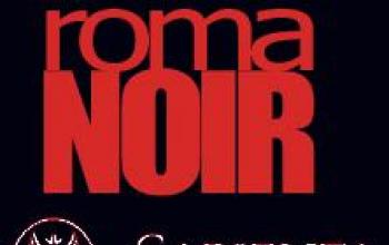 Roma Noir a Più Libri Più Liberi