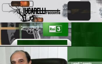 Lucarelliracconta. Nuova serie