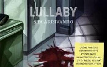 """Quarto misterioso messaggio su  """"Lullaby"""""""