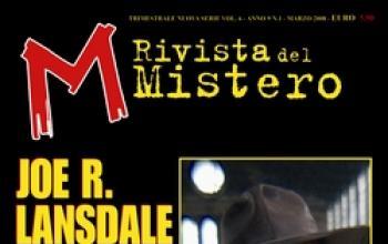 Il West di Lansdale su M Rivista del Mistero