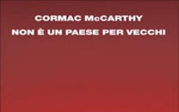 Ecco il nuovo Cormack McCarthy