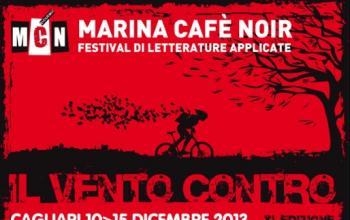 Marina Cafè Noir 2013