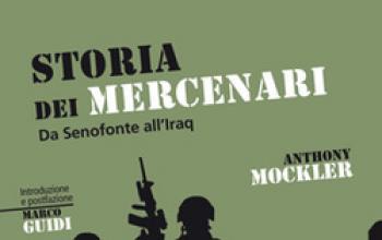 Storia dei mercenari