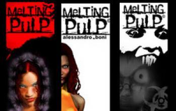 Melting Pulp
