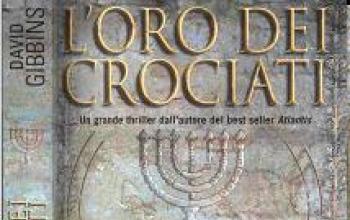 L'oro dei Crociati