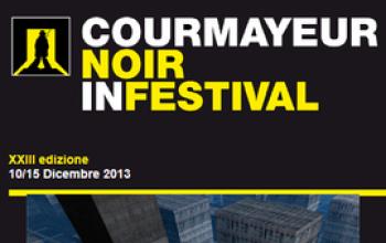 Courmayeur Noir in Festival