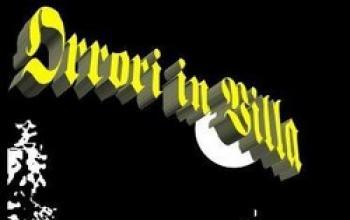 Terrore all'Opera