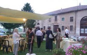 Carlo Lucarelli a Orrori in Villa