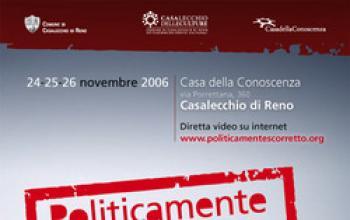 Politicamente Scorretto 2006