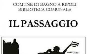 Il Passaggio - Giallo storico a Bagno a Ripoli
