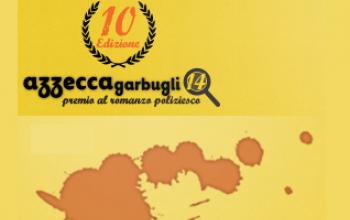 La cinquina al Premio Azzeccagarbugli