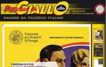 Perugia in Giallo