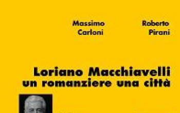 Tutto su Loriano Macchiavelli