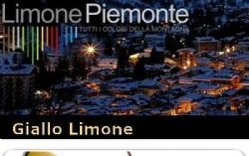 Giallo Limone 2012