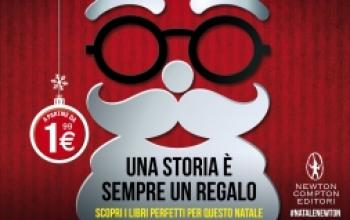 Ebook in offerta a 1 euro