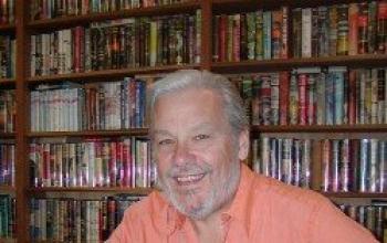 Grand Master Bill Pronzini
