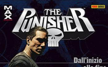 Punisher dall'inizio alla fine