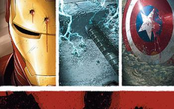 Punisher War Zone in edicola