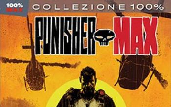 Punisher MAX - Untold Tales