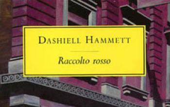 Raccolto rosso: il ritorno di Hammett