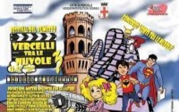 Cellulosa e celluloide a Vercelli