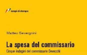 La spesa del commissario