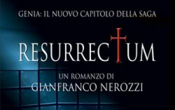 Gianfranco Nerozzi: Hannibal Lecter o peluche?