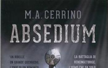 Absedium. Il vento di Alesia