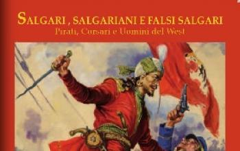 Salgari, salgariani e falsi Salgari