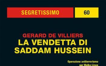 SAS e la vendetta di Saddam Hussein