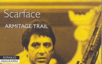 Scarface, il libro all'origine di tutto
