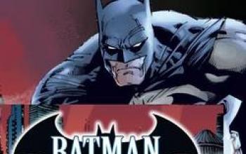 Batman, la leggenda