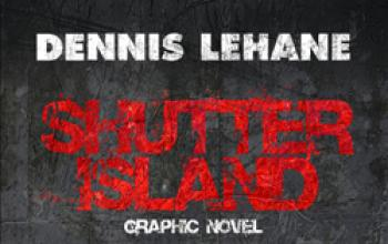 Shutter Island a fumetti