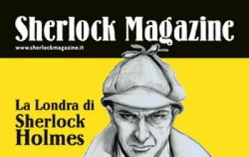 Sherlock Holmes indaga su Delos Store